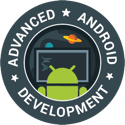 Advanced Android Development